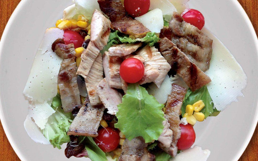 Bova's Salad