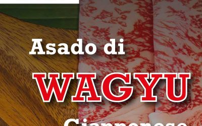 Asado di Wagyu