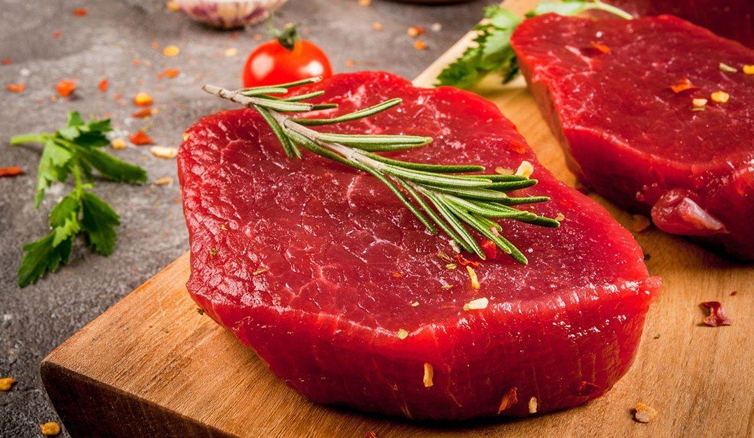 Scegli il meglio della carne a due passi da Roma!