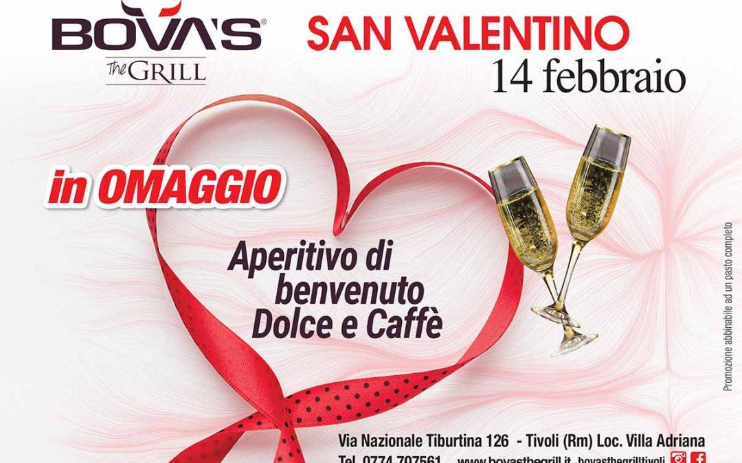 San Valentino da Bova's The Grill