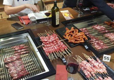 ristorante bisteccheria bova's steakhouse
