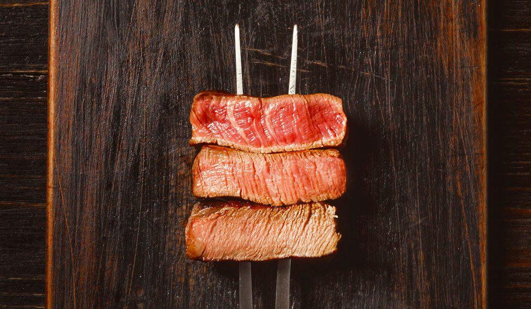 La carne: chi la vuole cotta e chi la vuole cruda!