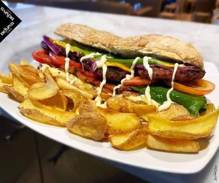 fast food tivoli