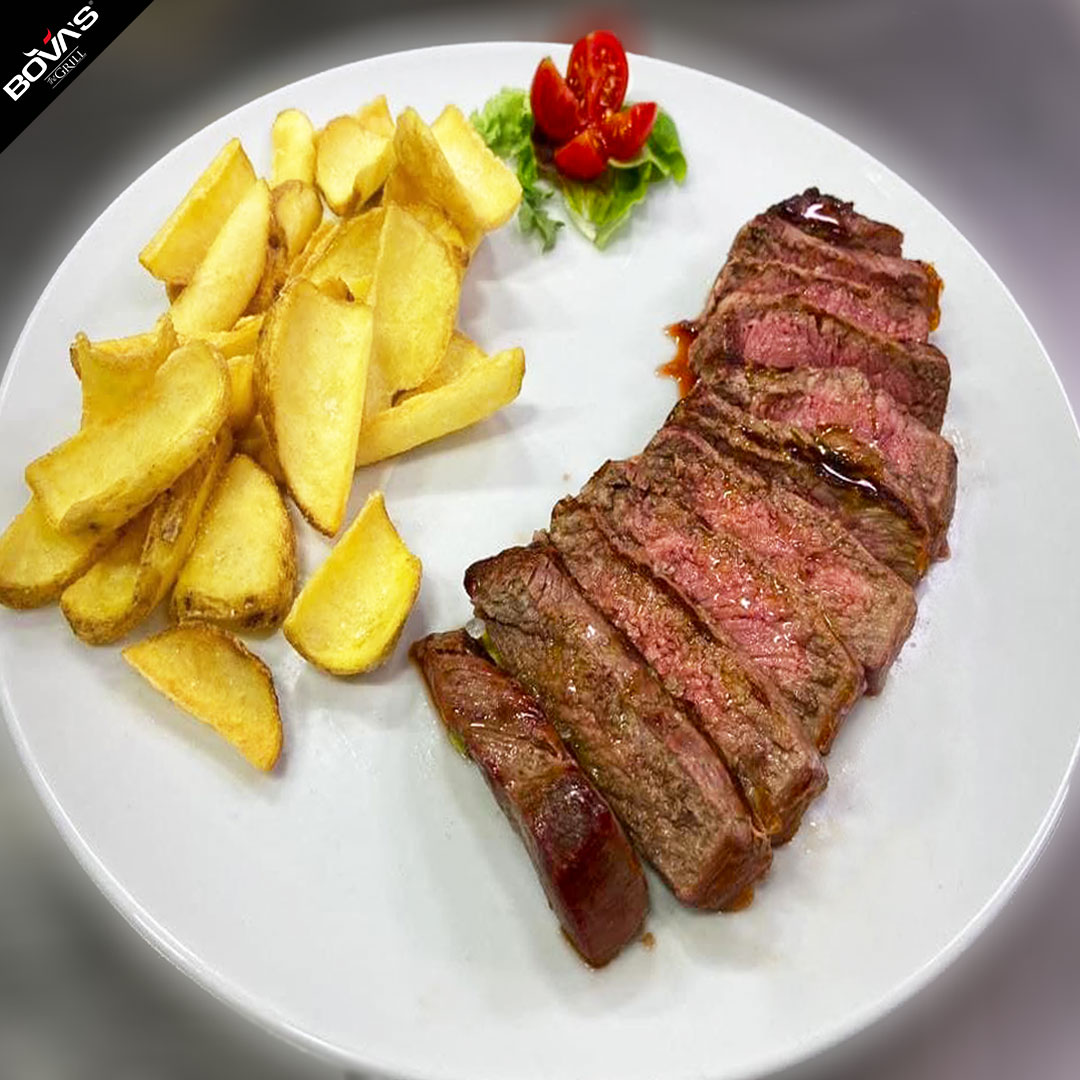 ristorante carne villa adriana
