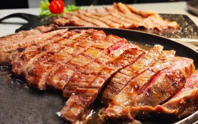 Perché la nostra carne è così buona